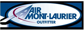Pourvoirie Air Mont-Laurier Logo